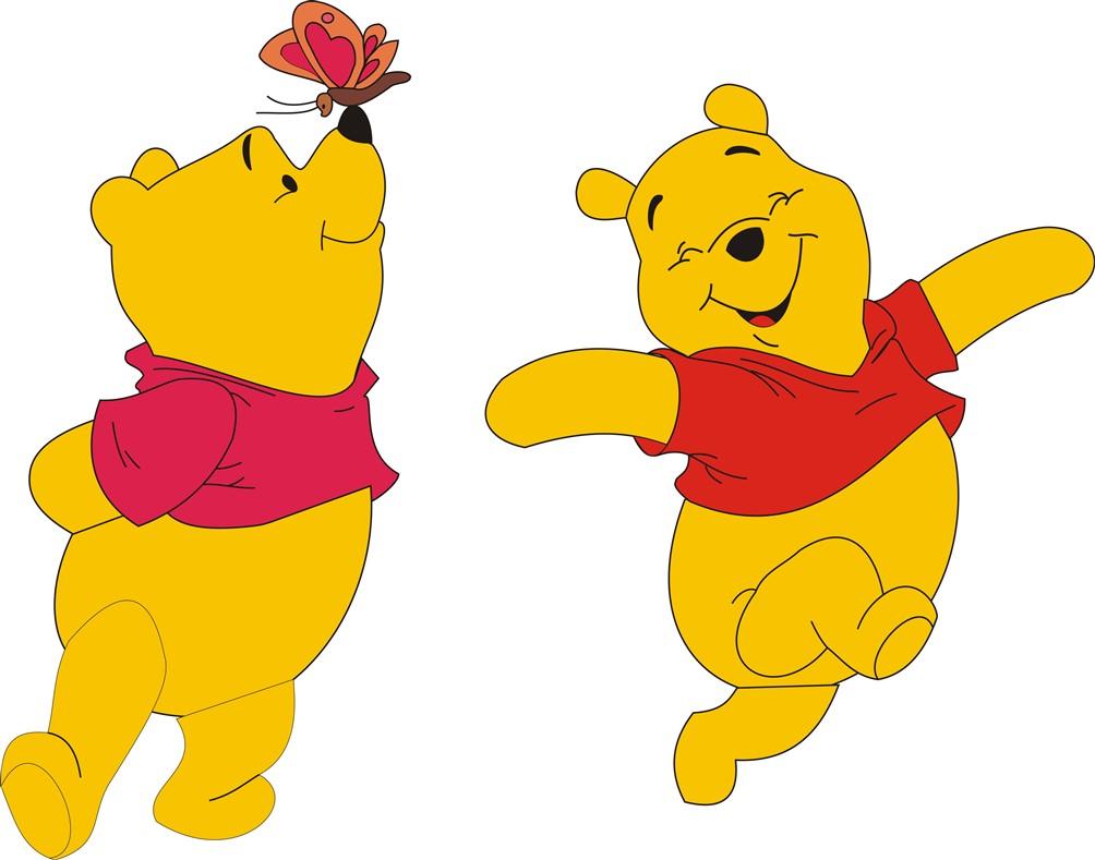 1004x789 Winnie The Pooh
