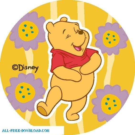 567x567 Download Winnie The Pooh 2208007