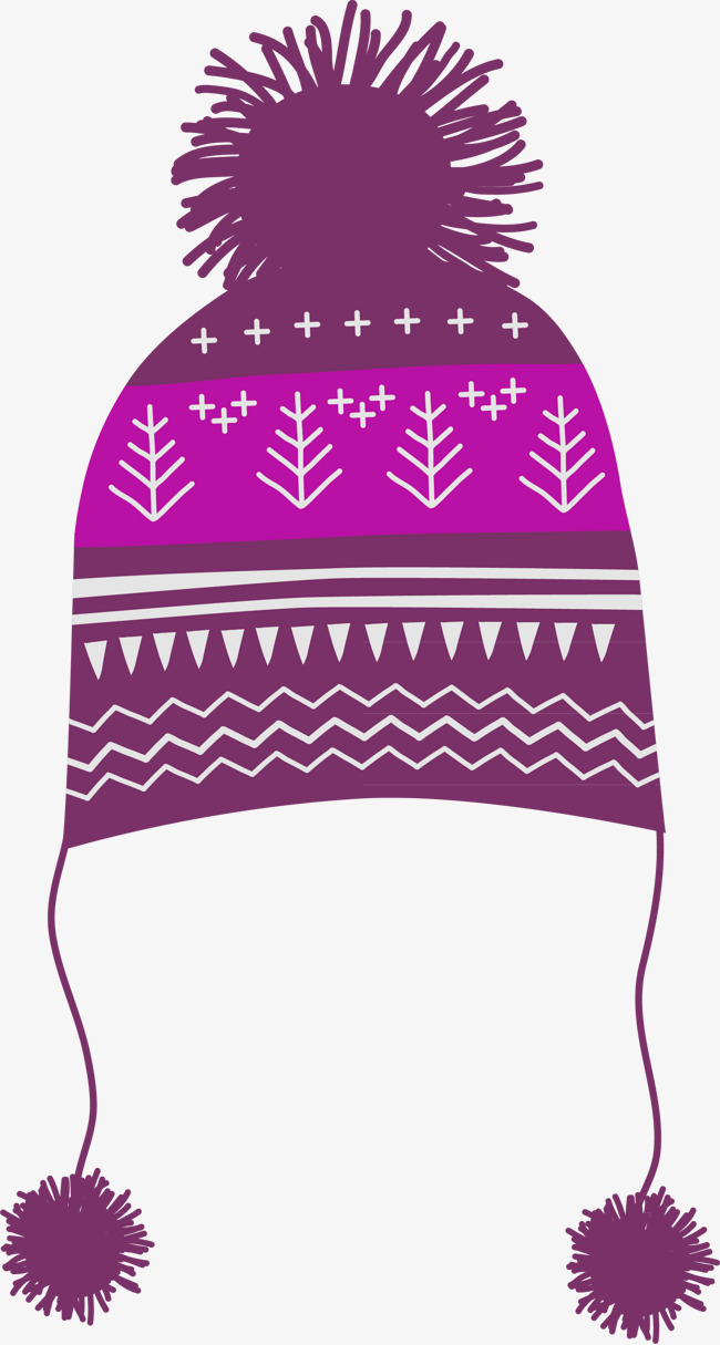 650x1215 Christmas Hat Element Vector, Christmas Vector, Hat Vector, Winter