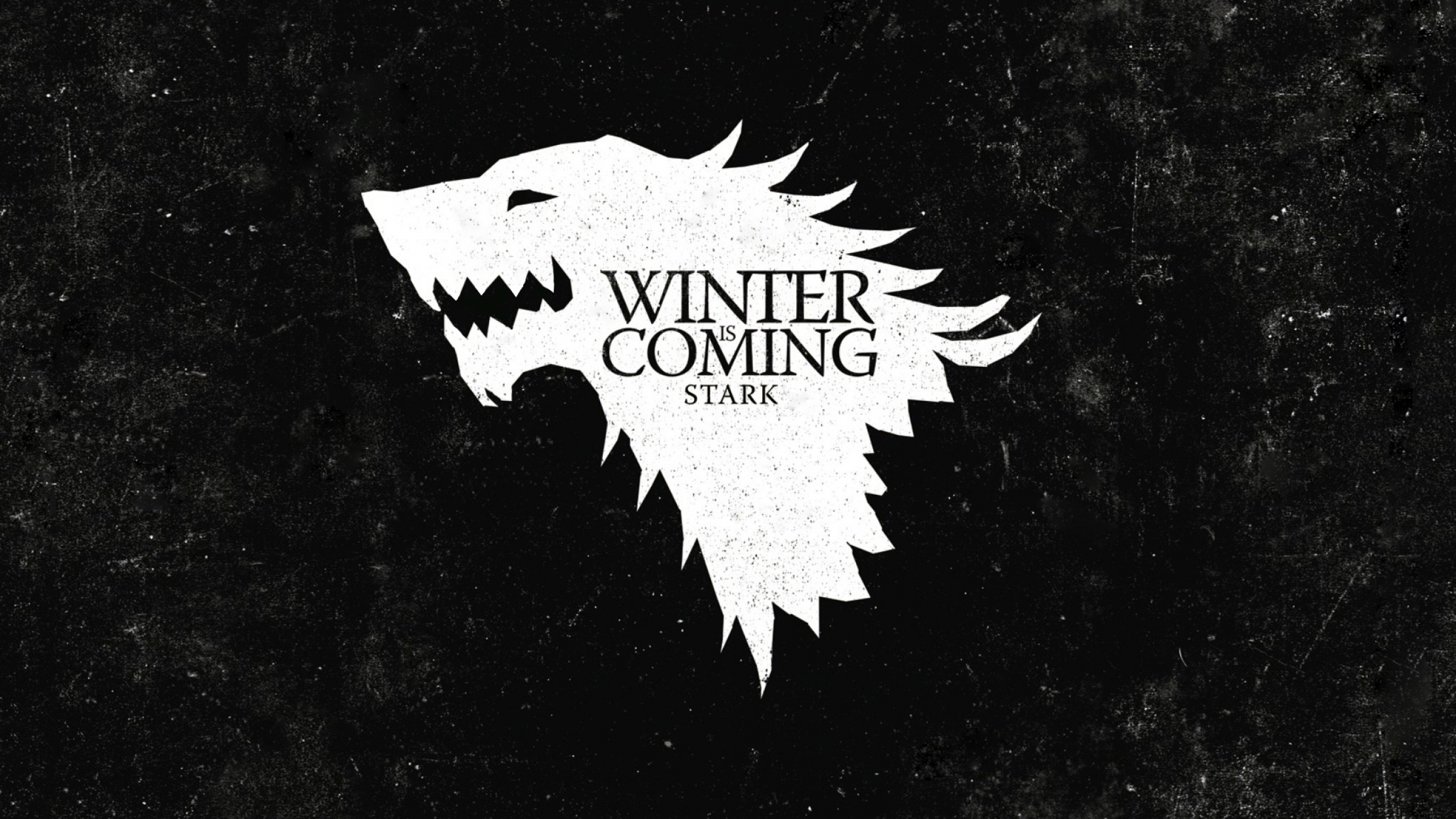 2560x1440 Winter Is Coming Wallpapers Gallery (64 Plus) Pic Wpw508648