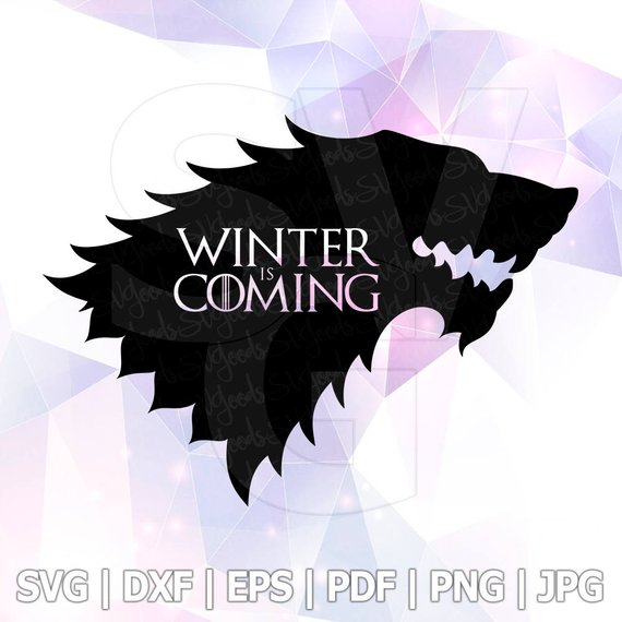 Winter Is Coming Vector at GetDrawings com | Free for personal use