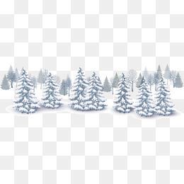 260x260 Creative Winter Snow Snow, Creative Snow, Png Snow, Vector