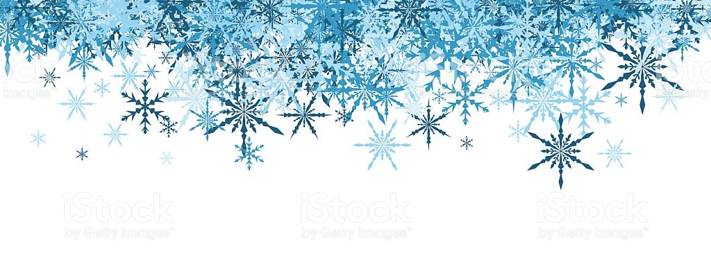 1024x391 Snowflake Vector Art Gallery Images)