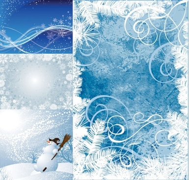 385x368 Winter Free Vector Download (1,667 Free Vector) For Commercial Use