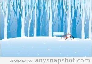 300x210 Winter Graphic Designs