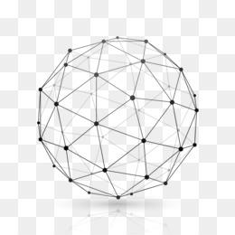 260x260 Free Download Globe Website Wireframe Sphere Wire Frame Model