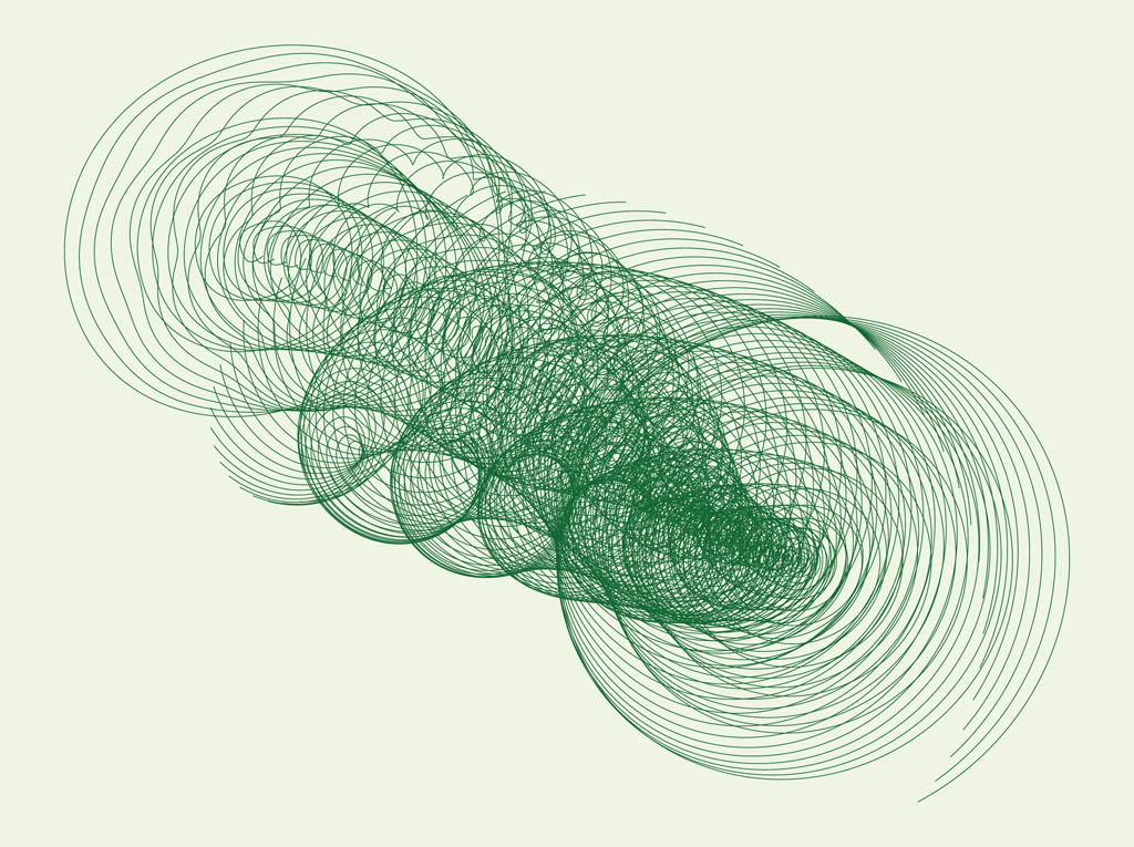 1024x765 Green Wireframe Vector Art Amp Graphics