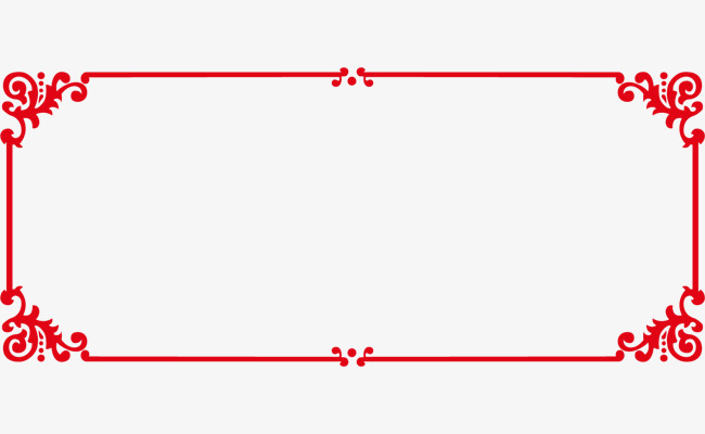 650x400 Red Border Vector Wireframe, Vector Wireframe, Wireframes Material