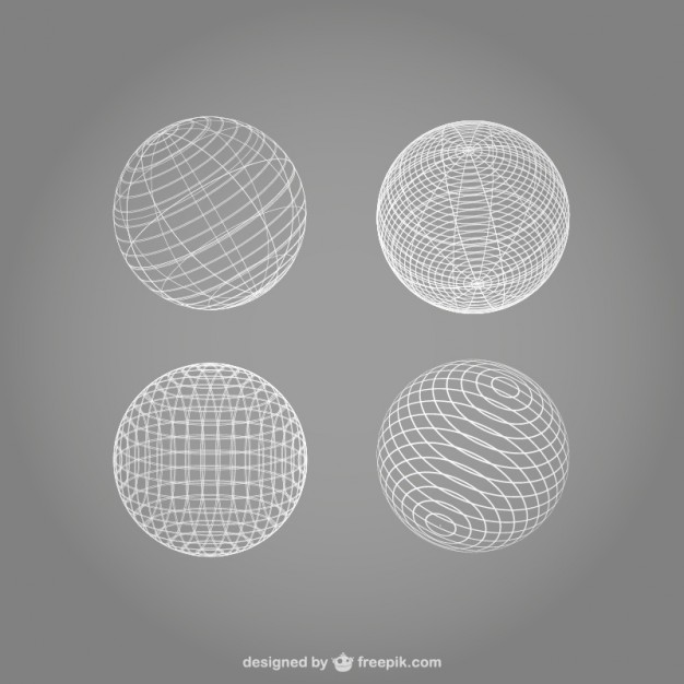 626x626 Wireframe Vectors, Photos And Psd Files Free Download