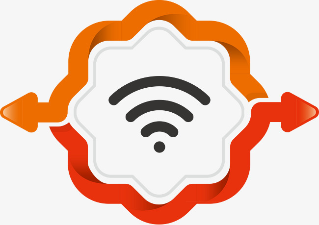 650x459 Wireless Logo, Logo Vector, Wireless, Wifi Png And Vector For Free