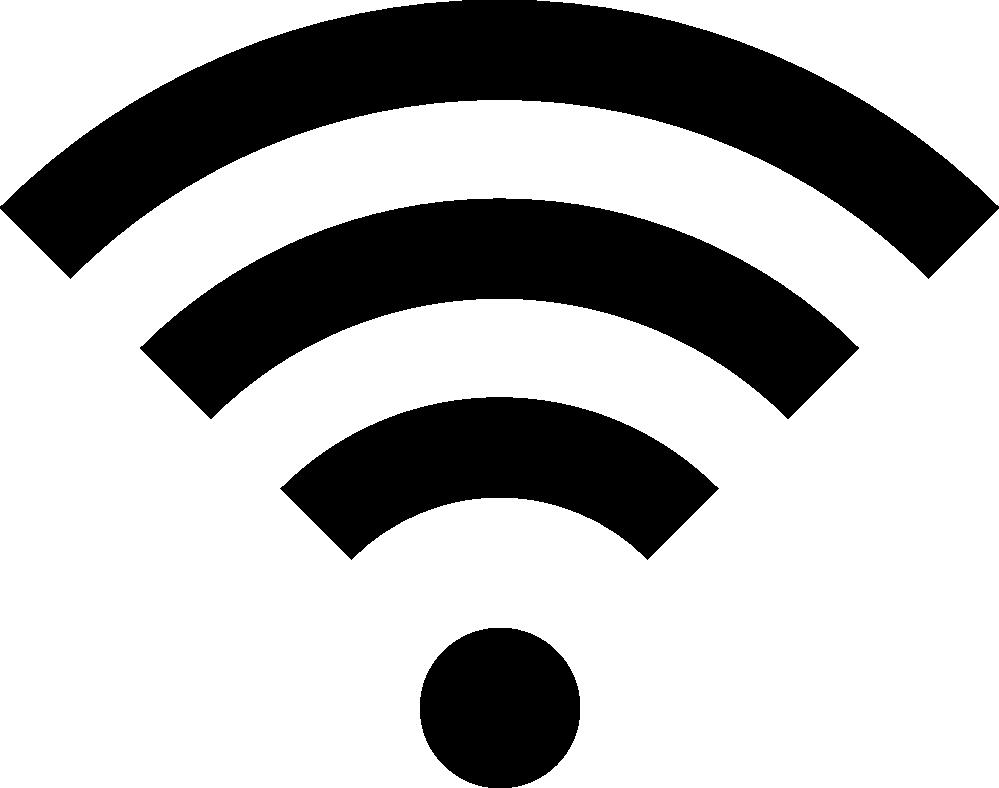 999x788 Icon Wireless Vector