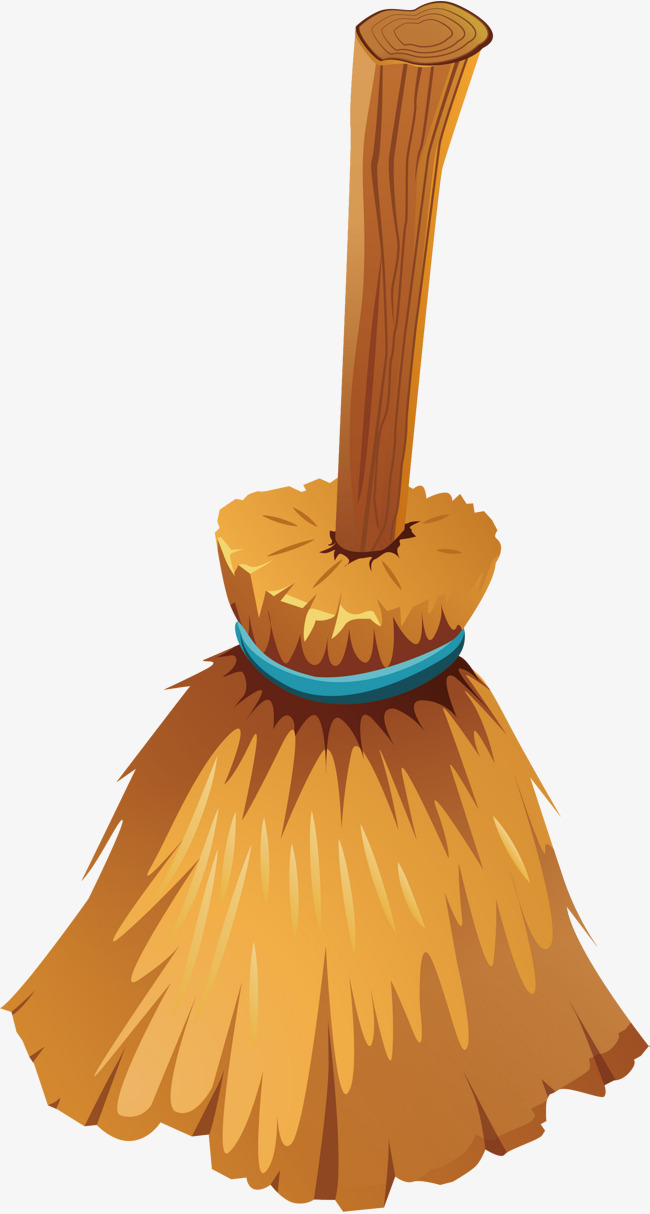 650x1214 Magic Witches Broom, Vector Png, Broom, Witch Png And Vector For