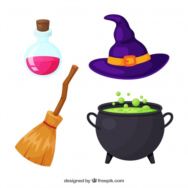 626x626 Witch Broom Vectors, Photos And Psd Files Free Download