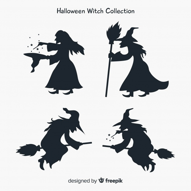 626x626 Witch Vectors, Photos And Psd Files Free Download