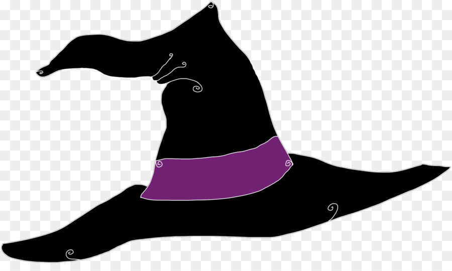 900x540 Download Hat Witch Headgear Chapeau Witch Vector