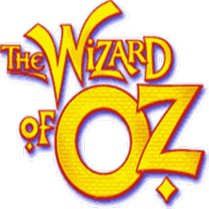 Wizard Of Oz Logo Vector