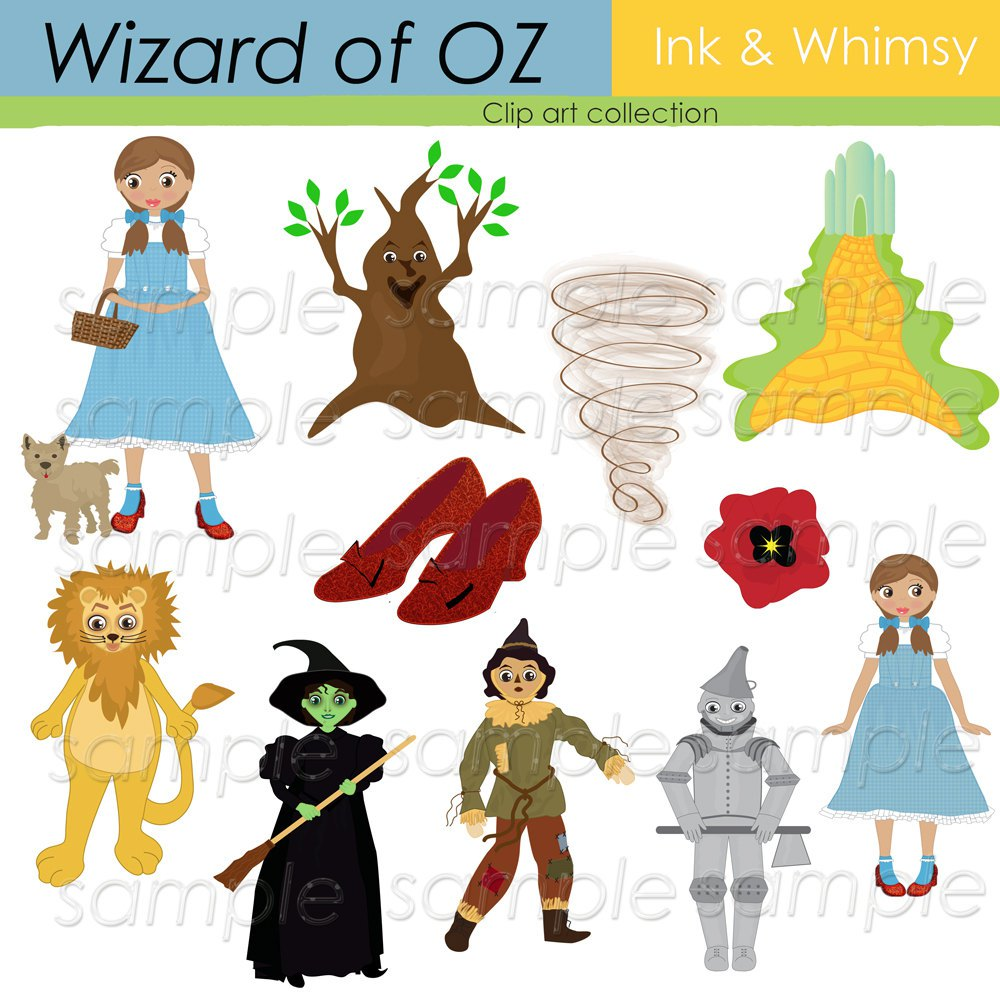 1000x1000 Results For Free Vector Wizard Of Oz