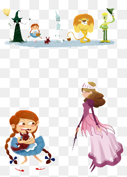 260x363 The Wizard Of Oz Png Images Vectors And Psd Files Free