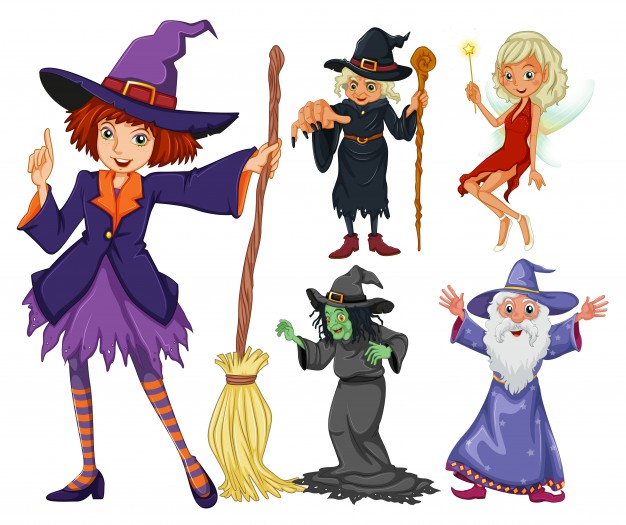 626x525 Wizard Vectors, Photos And Psd Files Free Download
