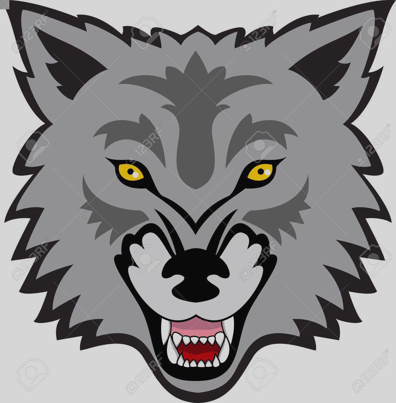 1276x1300 Clip Art 1 306 Wolf Eyes Stock Vector Illustration And Royalty