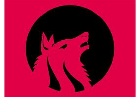 286x200 Wolf Eyes Free Vector Art