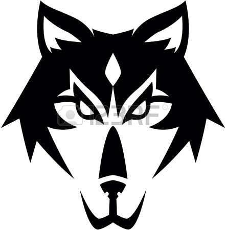 442x450 Wolf Eye Clipart Collection