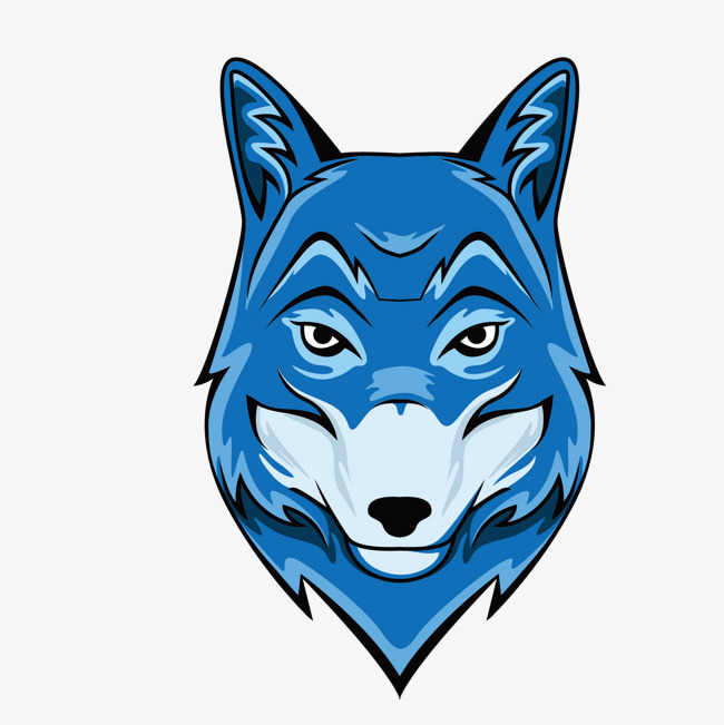 650x651 Wolf Head Png, Vectors, Psd, And Clipart For Free Download Pngtree