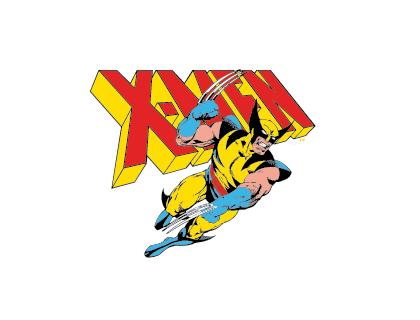 420x320 Wolverine Vector Logo Logopik