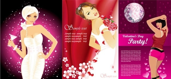 600x278 Body Shape Of Women Free Vector Download (10,821 Free Vector) For