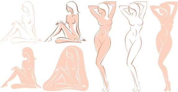 573x297 Woman Free Vector Download (2,759 Free Vector) For Commercial Use