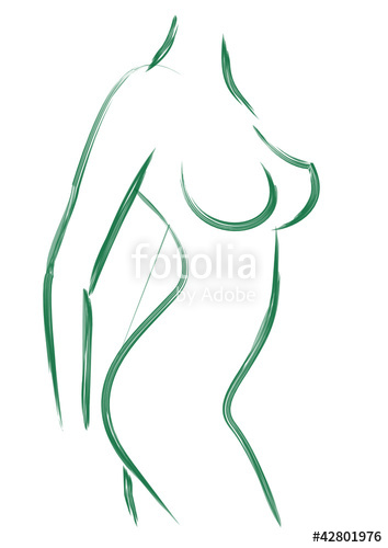 354x500 Woman Body Stock Image And Royalty Free Vector Files On Fotolia