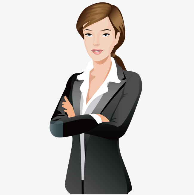 650x651 Business Woman, Woman Clipart, Business, Woman Png And Vector For