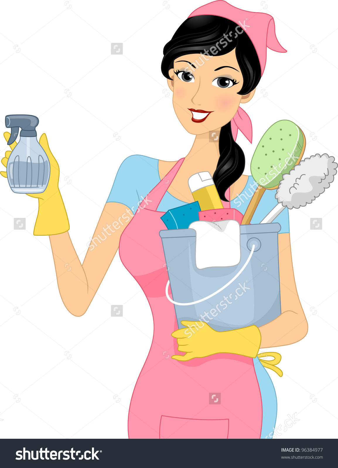 1154x1600 Cleaning Lady Pictures Clip Art Clipart