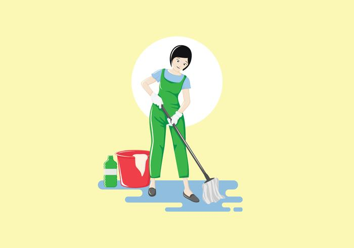 700x490 Cleaning Service Free Vector Art