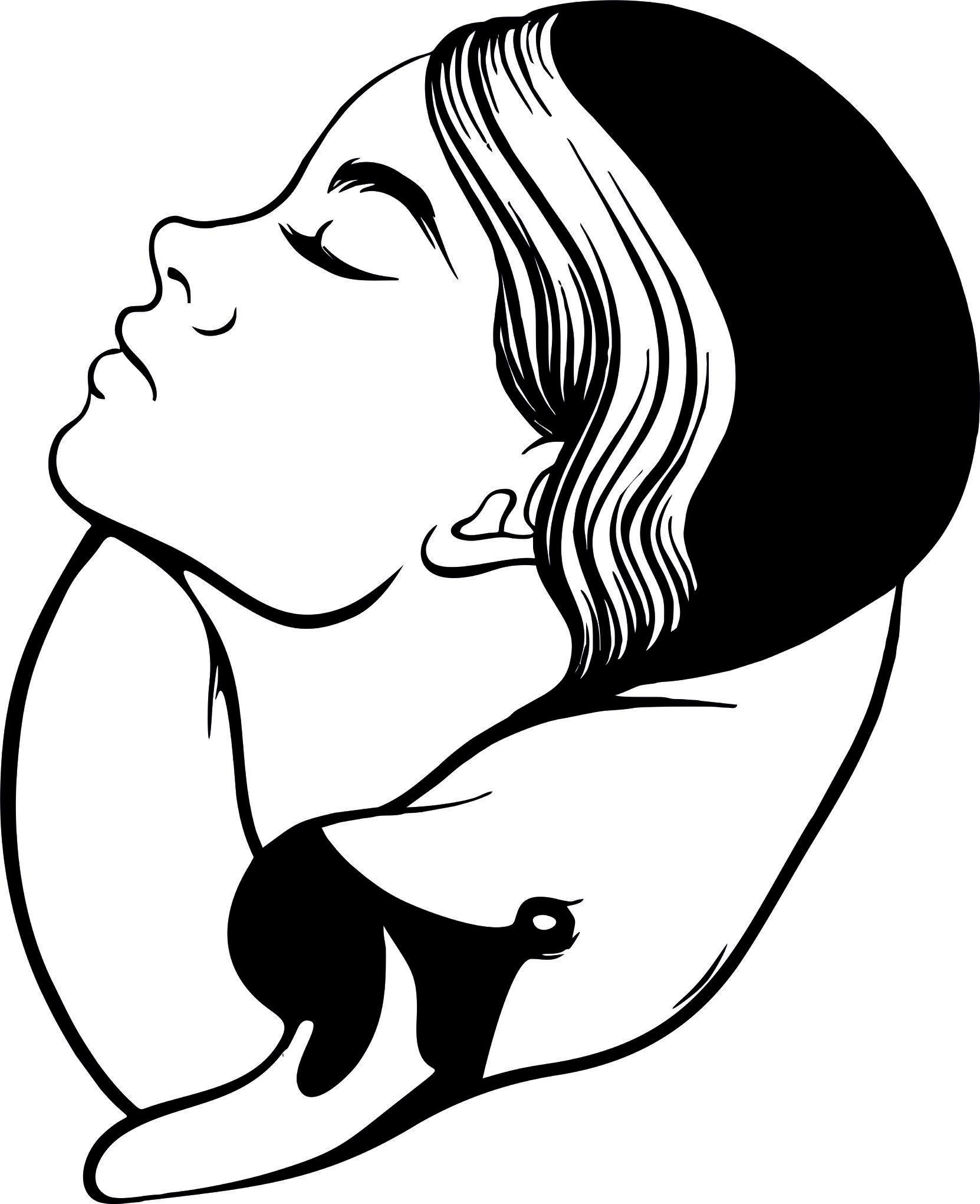 1662x2041 Beauty Women Face Vector Art Jpg Image Free Download