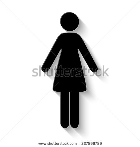 450x470 Free Woman Icon Vector 9489 Download Woman Icon Vector