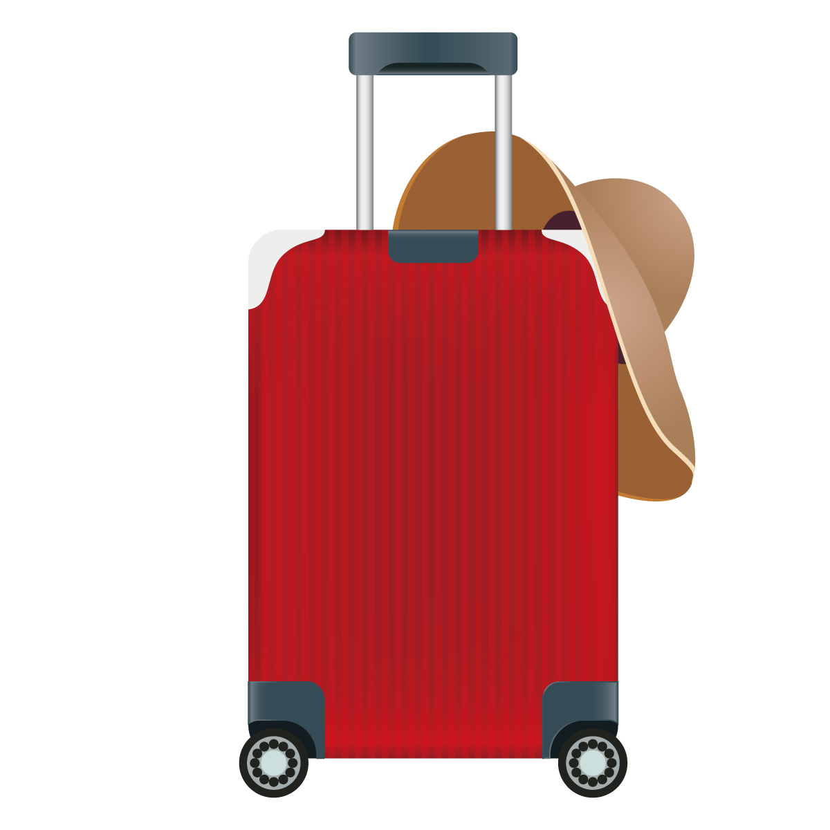 1200x1200 Travel Woman Icon