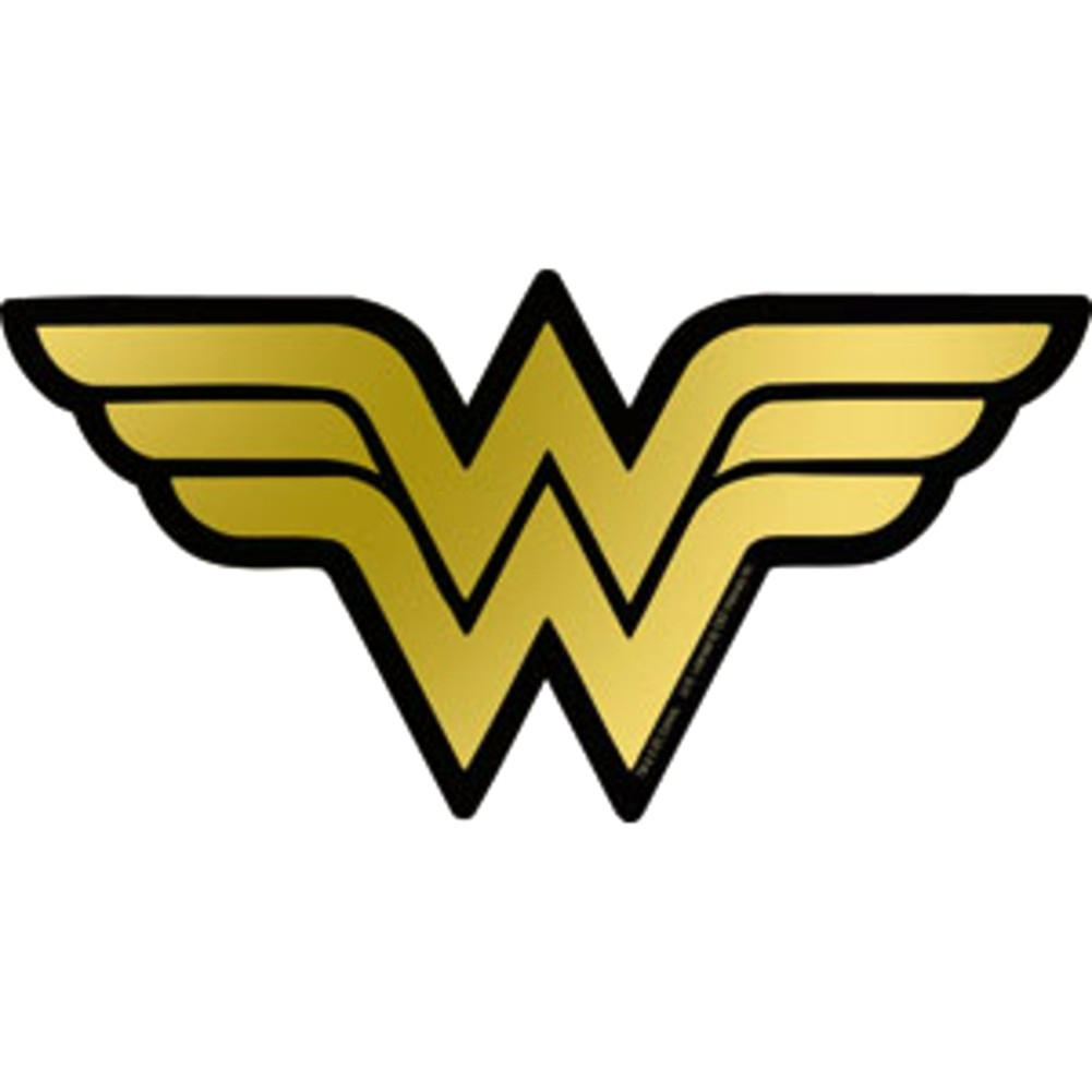 Wonder woman logo vector at free for personal use wonder woman logo vector of - Wonder woman logo vector ...