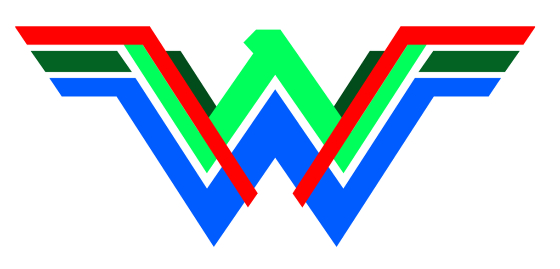 560x269 Create The Wonder Woman Logo In Photoshop