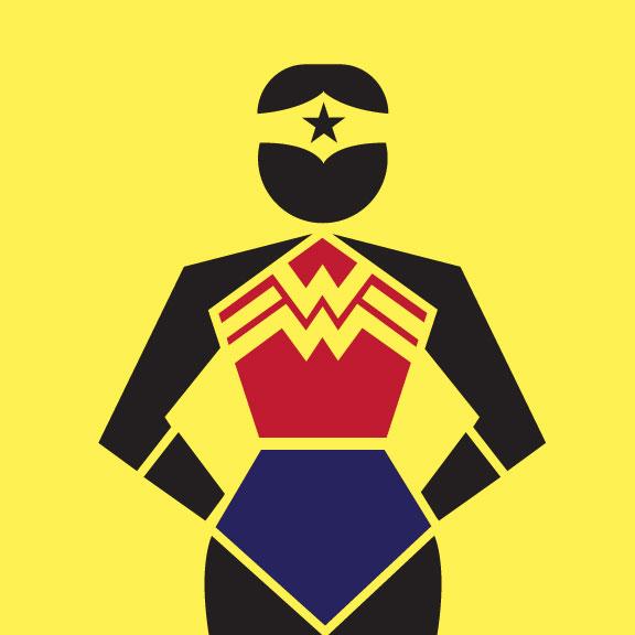 576x576 Goodbye Wonder Woman