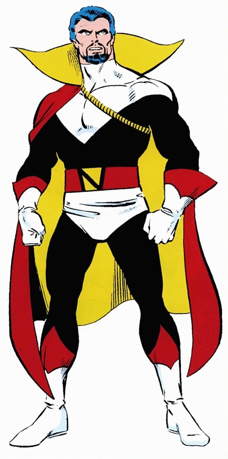 787x1586 Wonder Woman Vs Marvel Villains
