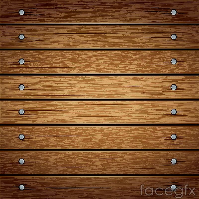800x800 Nail The Wood Background Vector Backgrounds Wood