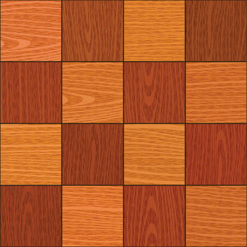 500x500 Square Wood Background Vector Free Download