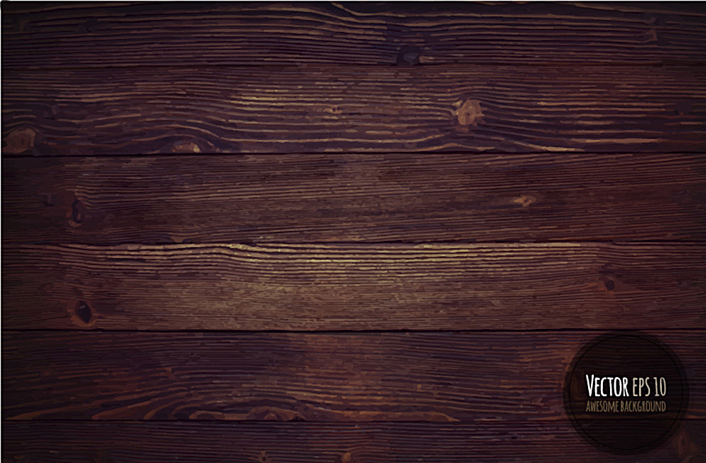 994x652 Dark Wood Grain Background Vector Picture Free Download Ai Files