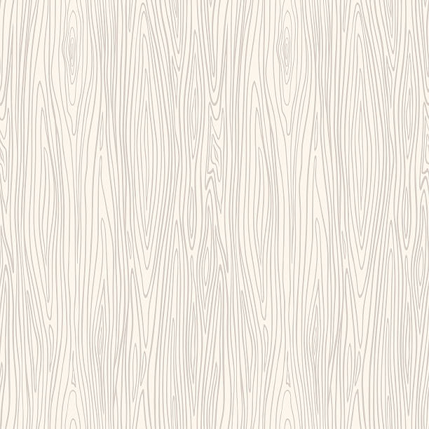 Wood Grain Pattern Vector