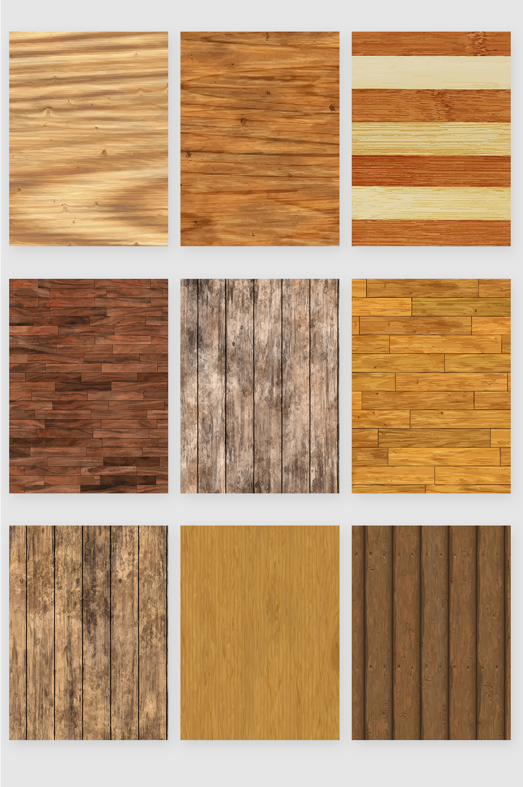 1024x1540 Made Of Old Wood Grain Texture Lines Texture Vector Elements Free