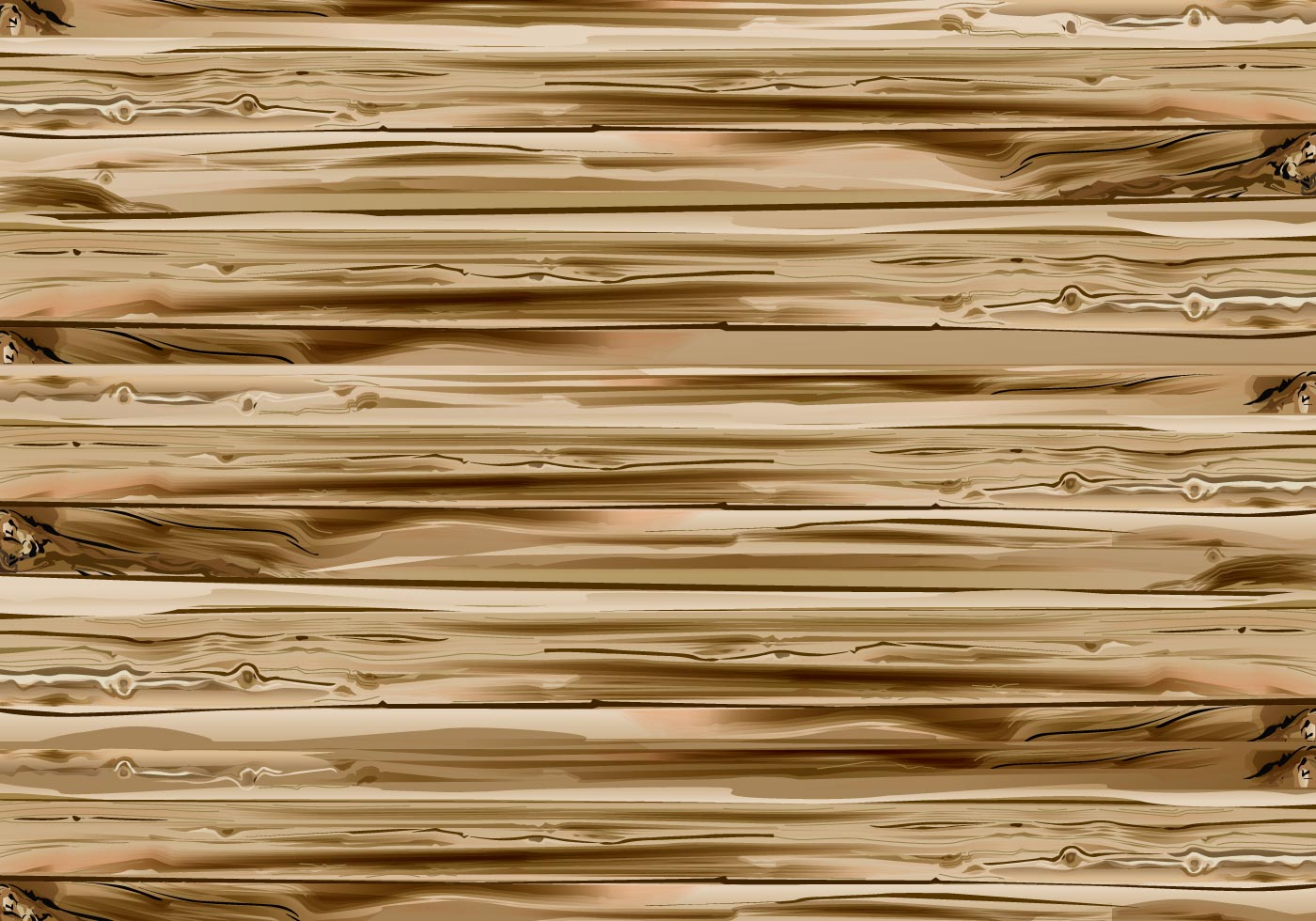 1400x980 Vector Wood Texture