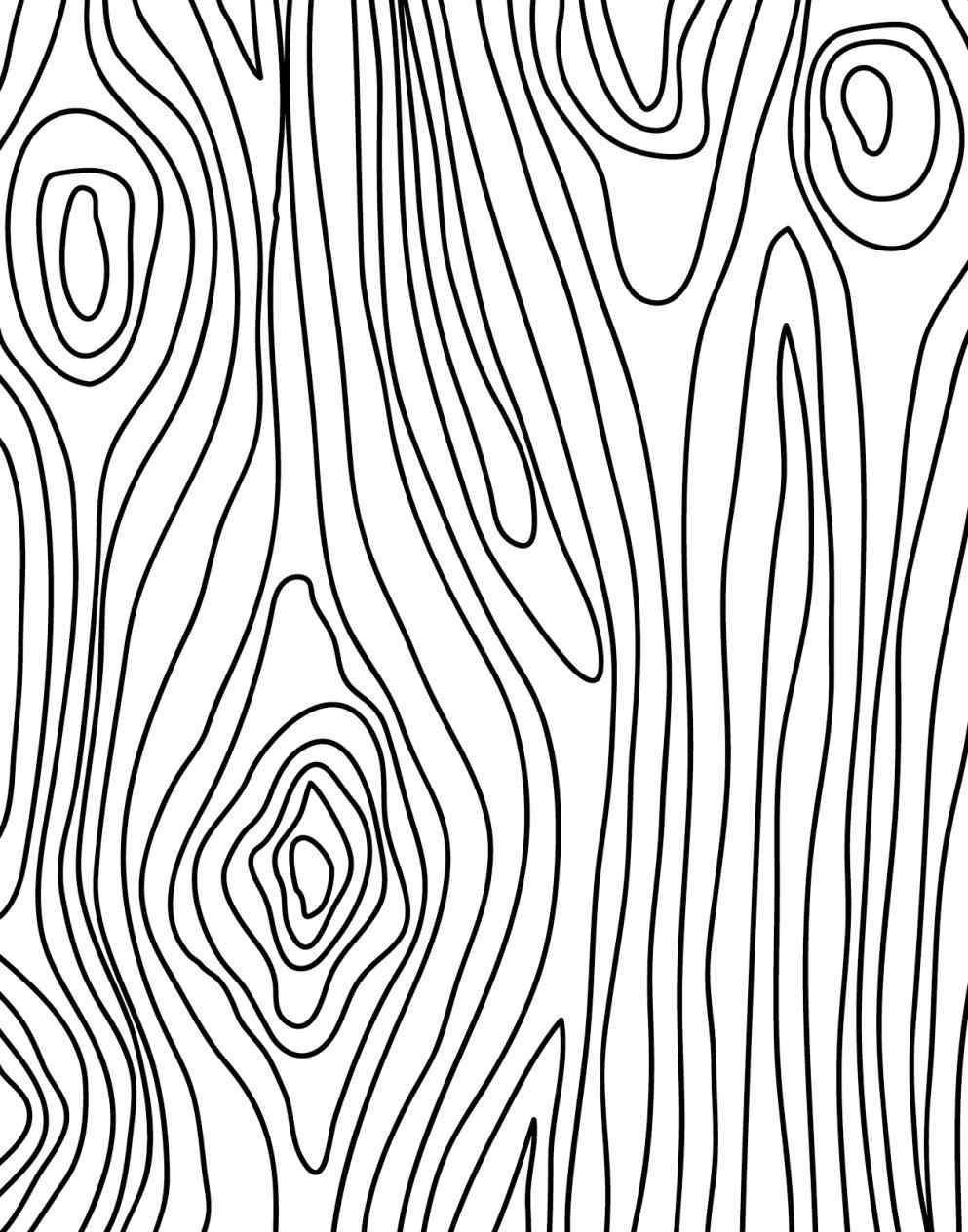 993x1264 Wood Grain Texture Vector Black And White Tristano.win