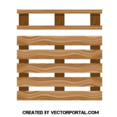230x230 Free Wooden Pallet Vectors 140 Downloads Found
