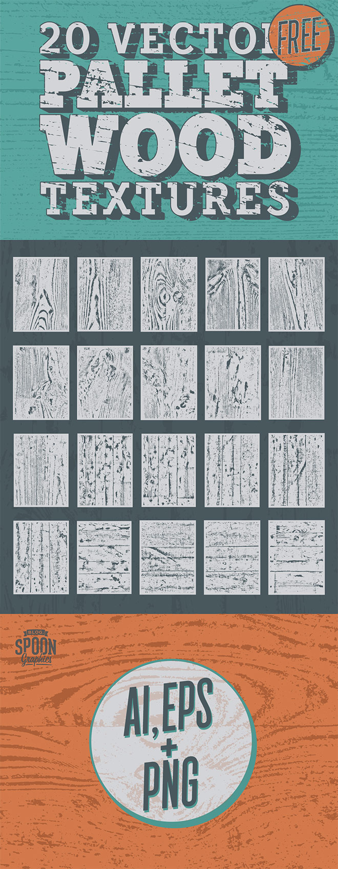660x1693 20 Free Vector Pallet Wood Textures In Ai, Eps Amp Png Format